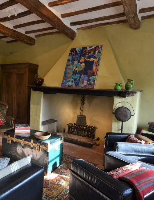 Das Gaggia-Haus