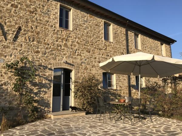 Guest house 4 terrace
