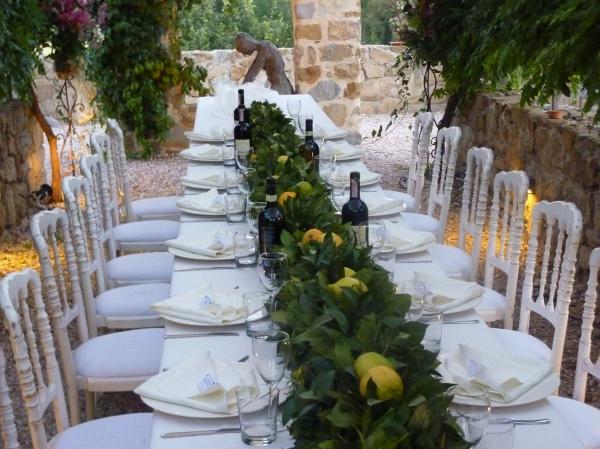 Special events in Casale Monticchio